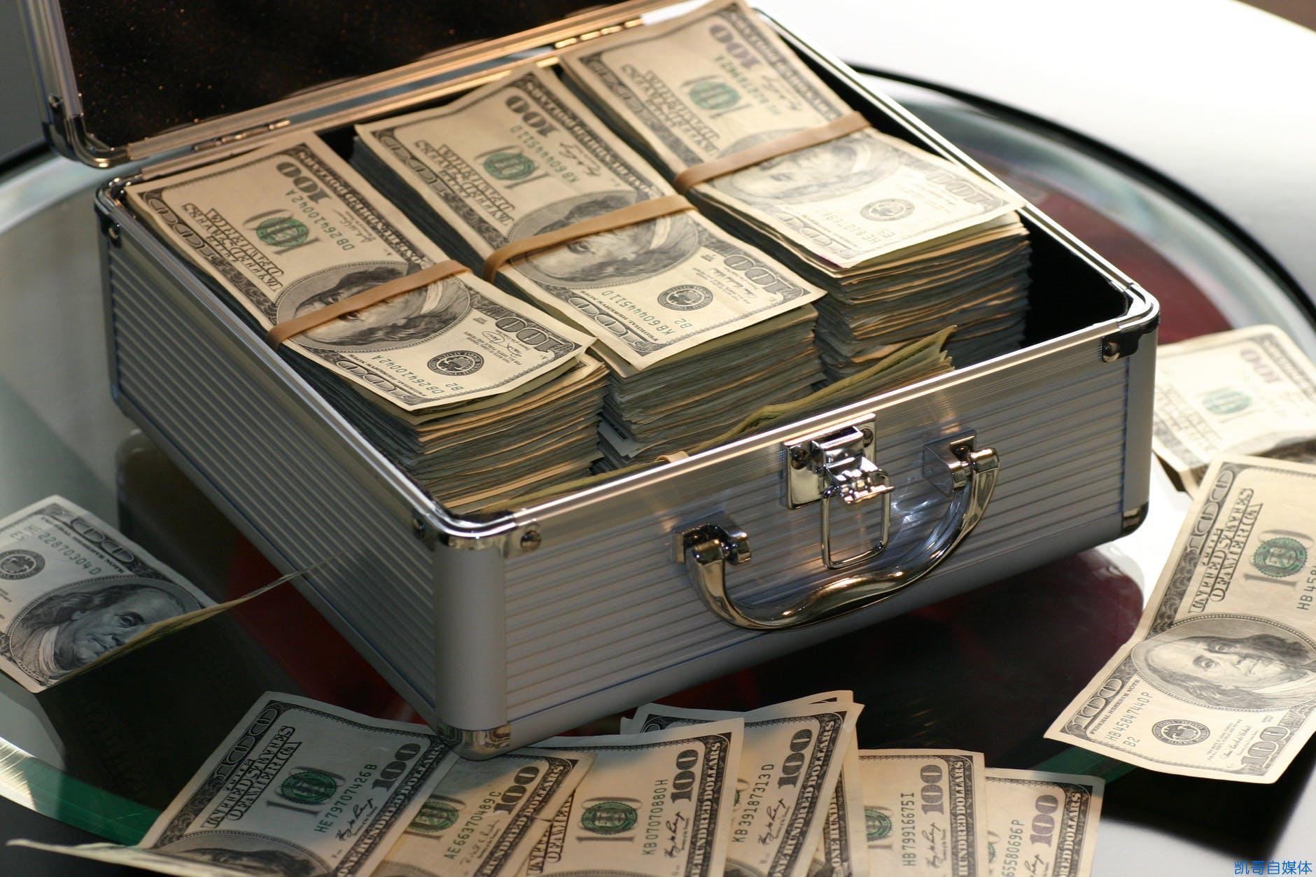 普通人如何通过互联网赚钱?分享4个副业赚钱方式,真实靠谱!